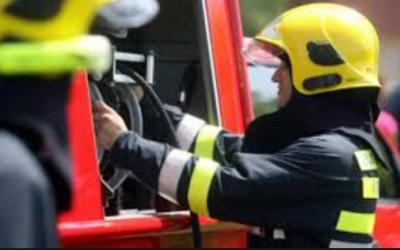 Posao: Profesonalni vatrogasac